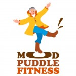 Logo for company specializing in senior fitness programs