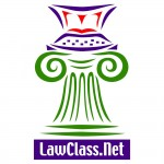 Logo for online high school law curriculum